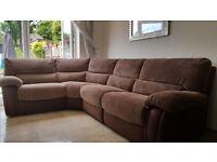 Arlington Corner Sofa