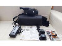 Mitsubishi Video Camera/Recorder