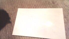 Glazed Ceramic Bathroom tiles - 2 Boxes (10 per box)