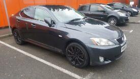 Lexus is220d se £2150