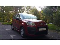CITROEN C3 PICASSO 59 REG 1.6HDI 55K MILES MUST BE SEEN AND DRIVEN TO APPRECIATE