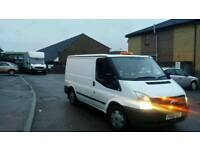 Ford Transit TOP SPEC FULL SERVICE
