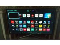 SAMSUNG SMART 3D TV 48INCH