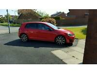 "VW Golf 7 GTD / R 19"" Alloys Santiago & Pretoria Wheels & Tyres Volkswagen Audi Seat Car"