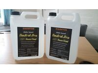 Swefog Haze Smoke Fluid 2 X 5L