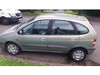****Very nice Renault megane scenic 1.4****