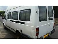 Ldv convoy Breaking for parts