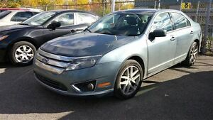 2012 Ford Fusion SEL*CRUISE*MAGS/BLUETOOTH