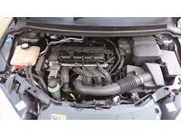 Ford Focus 1.4 Sport Petrol 2005, Mot Expire 20 September 2018