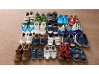 Toddler shoes bundle