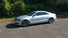 A5 3.0 TDI Quattro In grate condition. Reducing price for quick sale !!!
