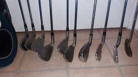 Ben Sayers Golf Club Set