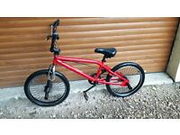 rbk bmx in great fully working order