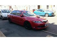 Mazda 6 Sport Diesel