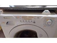 Washer dryer Candy Alice 7kg+5kg