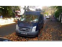 Transit Van MWB Medium Top Spares or Repair