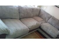 DFS Sofa for sale. Need gone ASAP. Negotiable price.