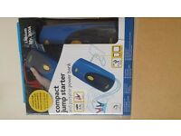 Ring jump starter brand new unopend for £70