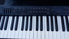 Yamaha PDP-400 Piano Keyboard very good condition all works perfect 88weight keys