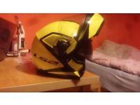 Helmet LS2 like new
