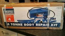 Draper 37874 Hydraulic Body Repair Kit