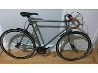 Fixie/Single Speed Vintage bike