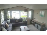 *** new static caravan for sale on pet friendly holiday park ***