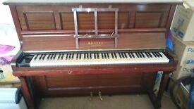 Rogers piano