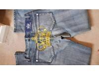 """Genuine victoria beckham jeans.new.30"""""""