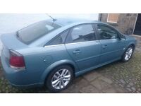 2006 Vectra 1.8 SRI, 73k LOW MILEAGE, New Tyres All Round, Recent Service