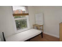 Single room in 3 bedroom flat - Walthamstow