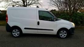 **NO VAT** New Shape Fiat Doblo Cargo Van 1.3 16v Multijet Diesel ** Very Good Condition ** NO VAT