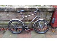 Revolution Pathfinder Hybrid Bicycle