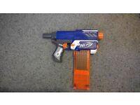 nerf gun retaliator