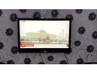 *** LOOK Bargain TV FREEVIEW FULL HD Toshiba REGZA 42AV635D 42 LCD TV ****
