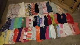 Big bundle of girls 2-3 clothes