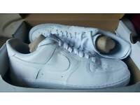Nike Air Force 1 (Size 10 - New)