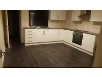 FULLY REFURBISHED 2 BEDROOM HOUSE