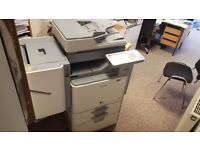 PRIENTER/SCANNER/FAX. SAMSUNG MULTIXPRESS C9250ND COLOUR MULTIFUNCTION