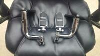 hiway pegs sportster