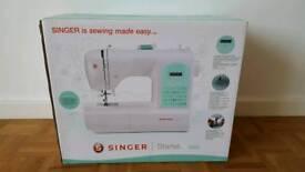 Brand new Singer Starlet 6660 sewing machine