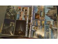 Various Postcards