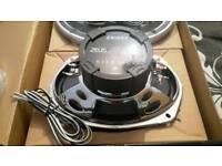 Hifonics zxi693 NEW 6x9 speakers