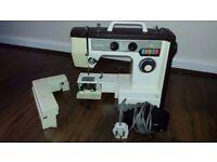 Sewing machine VX710