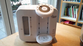 Tomee Tippee Perfect Prep Formula Machine