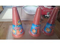 kegel cones
