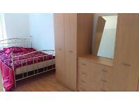 Double bedroom to rent in Edgware