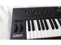 M-Audio Axiom 49
