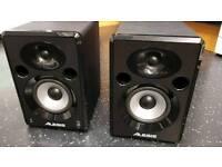 Alesis elevate 5 monitors - Active