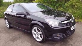 Vauxhall Astra 1.8 SRi + XP **12 MONTHS MOT**New Discs/Pads Serviced**Alloys Refurbed**Must See
